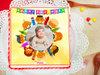 Toon Mania - Kids Photo Cake