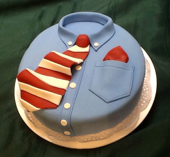 7 Amazing Father's Day Cake Ideas You Need To Check Now