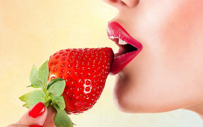11 Aphrodisiac Food To Get You Into The Romantic Mood