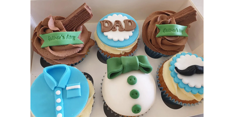 Amazing Cake Design Ideas for Father's Day 2020
