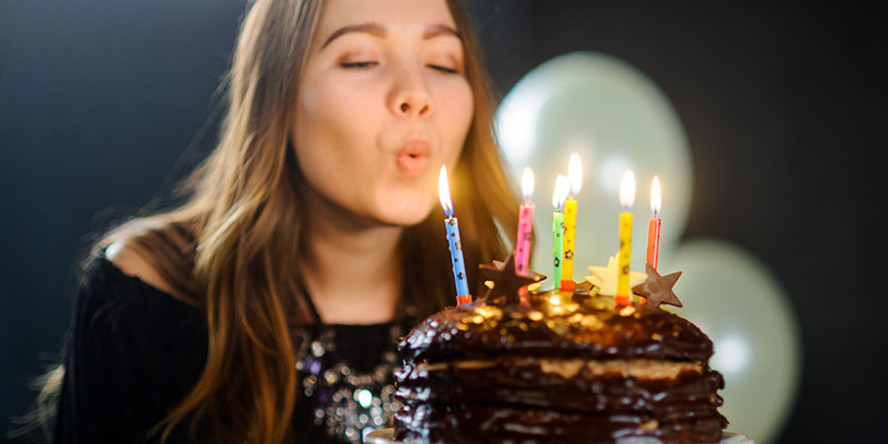 Funny Birthday Cake Messages To Get A Smile