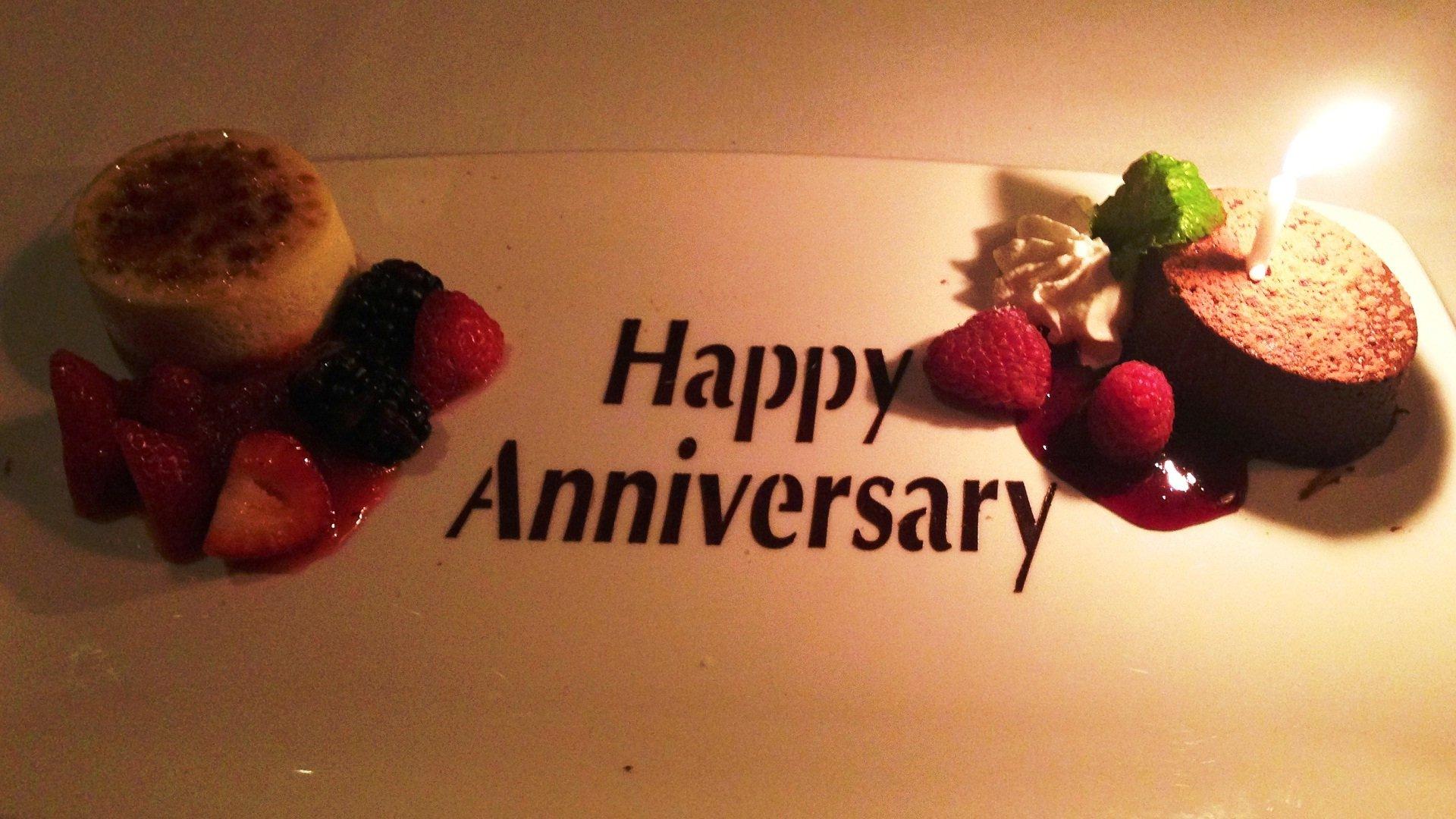 7 Wedding Anniversary Cake Designs