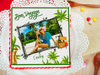 Toodle loo - Happy Journey Photo Cake