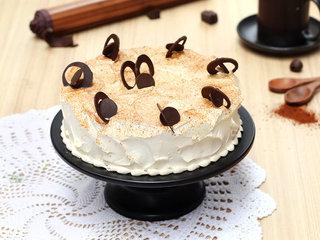 Coffee Vegan Cake in Noida