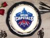 Delhi Capitals Poster Cake