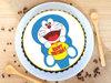 Doraemon Choco Cake
