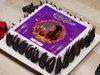 Happy Diwali Photo Cake