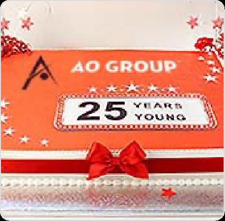 Big Event Cake