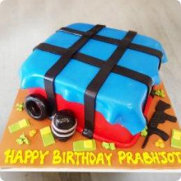 PUBG Cakes