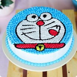Cartoon Cakes