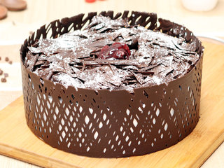 Choco Black Forest Cake in bangalore