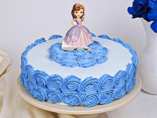 Barbie Designer Cake Online