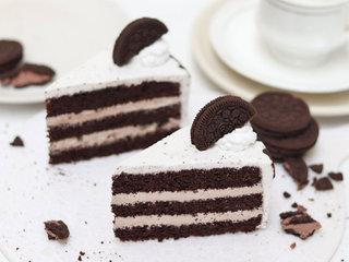 Oreo Cookie Pastries