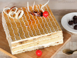 Order Opera Cake Delivery in Hyderabad