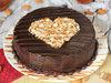 Coco Mania - A Chocolate Nutty Cake