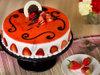 Strawberry Cake in Ghaziabad
