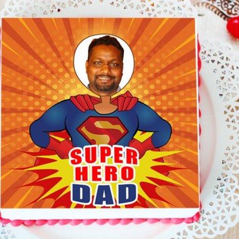 The Super Dad