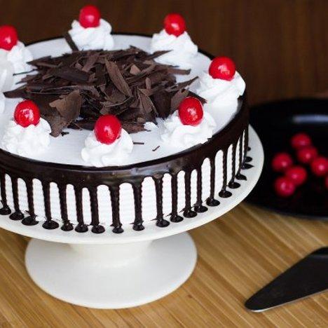 The Original B.F. - Black Forest Cake