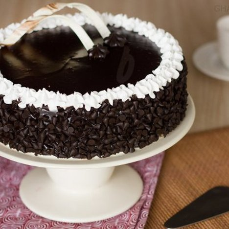 Chocolate Chip Cake in Ghaziabad