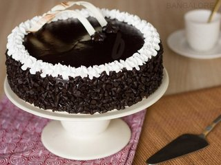 Chocolate Chip Cake - Buy Online in Bangalore