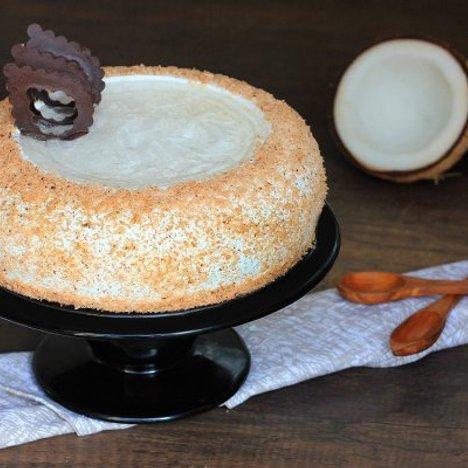 Coconut Cake in Delhi