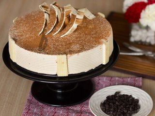 Coffee Cake in Gurgaon