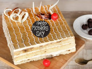 Mothers Day Special Opera Cake