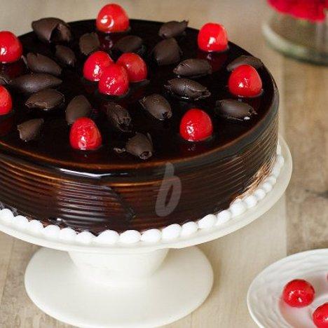 German Black Forest Cake in Ghaziabad