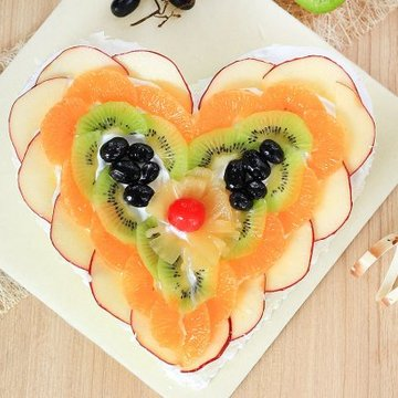 Fruit Fully Yours