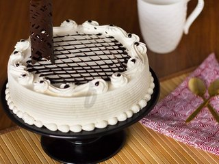 Irish Cream Cake in Gurgaon