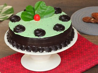 paan cake
