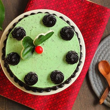 Indian Paan Delight
