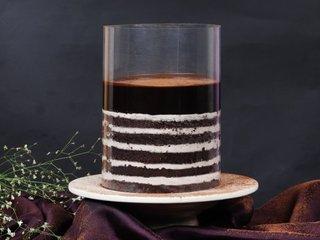 Pull Me Up Choco Truffle Cake